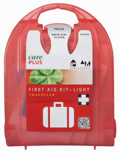 First Aid Kit Light – Traveller
