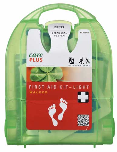 First Aid Kit Light – Walker