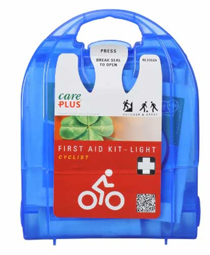 First Aid Kit Light – Cyclist