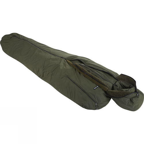 Sleeping Bags 3 to Expedition