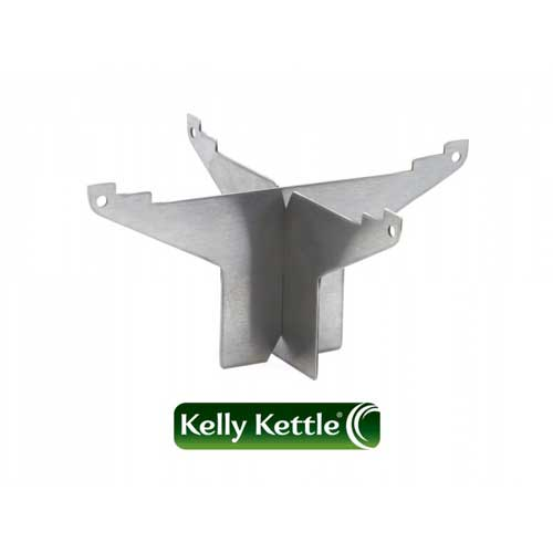 Pot-Support (Accessory) Stainless Steel