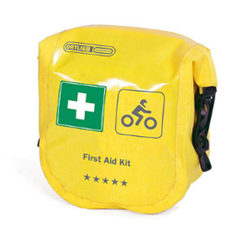 Ortliebs Motorbiker DIN First Aid Kit